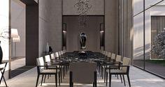 Best International Interior Design Private Villa - Bangalore India