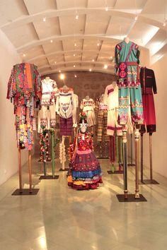 Exposición Transcomunalidad | Centro de diseño de Oaxaca