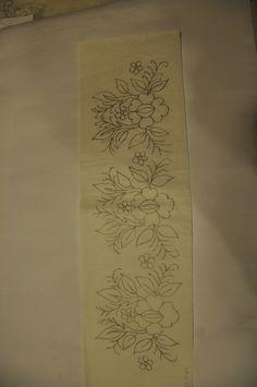 Brazilian Embroidery Stitches, Tambour Embroidery, Hand Embroidery Patterns, Ribbon Embroidery, Floral Embroidery, Fabric Patterns, Beading Patterns, Machine Embroidery Designs, Bordado Popular