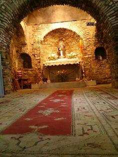 Meryem Ana Kilisesi şu şehirde: Selçuk, İzmir