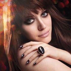 : Metallic Eyeshadow
