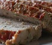 ⇒ Le nostre Bimby Ricette...: Bimby, Polpettone di Tacchino Dukan
