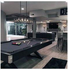 Game Room Basement, Man Cave Basement, Basement Bedrooms, Basement Ideas, Basement Bathroom, Garage Ideas, Basement Designs, Basement Decorating, Bathroom Small