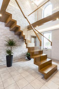 Finden Sie Mehr Außergewöhnliche Designtreppen Bei Www.sillertreppen.com