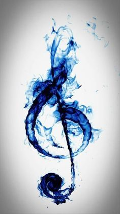 new ideas for cool art drawings ideas pictures Music Drawings, Music Artwork, Art Drawings, Blue Artwork, Tattoo Drawings, Music Backgrounds, Wallpaper Backgrounds, Iphone Wallpapers, Iphone Backgrounds