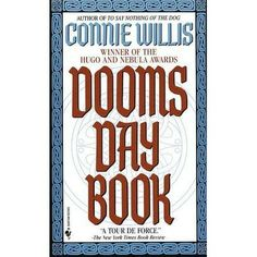 Time Travel and the Black Death: Connie Willis's Doomsday Book- I loved this book. Best time travel book I've ever read Doomsday Book, Connie Willis, Good Books, Books To Read, Big Books, Online Shopping, Thing 1, Fantasy Books, Historical Fiction