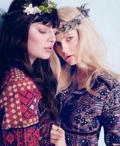cool textiles~