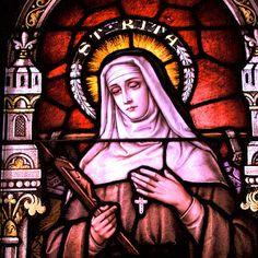 Father Julian's Blog: Saint Rita of Cascia