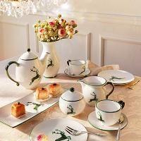 Buy Gmundner Ceramics at Porzellantreff.de - International shipping at reasonable shipping costs. Sugar Bowl, Bowl Set, Porcelain, Jar, Tableware, Teller, Decor, Kitchen, Style