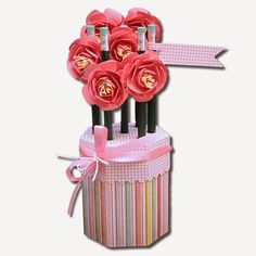 Pencil Holder Gifts