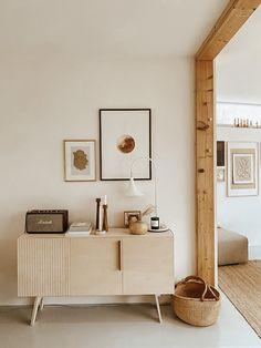 Estilo Interior, Home Interior, Interior Styling, Wood Interior Design, Boho Home, Decoration Inspiration, Interior Inspiration, Deco Design, Design Art