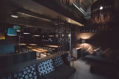 No.6 Bar - raum architects