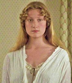 Jane Bennet - Pride