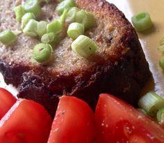 Knobi Brot nie mehr altes Brot