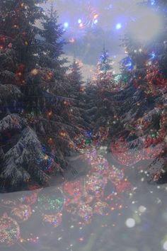 'MAGIC NEW YEAR' von photofiction bei artflakes.com als Poster oder Kunstdruck $24.96