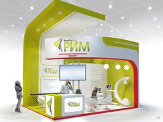 Разные проекты on Behance Exhibition Room, Exhibition Stall, Exhibition Stand Design, Web Banner Design, Pop Display, Display Design, Mini Stand, Pos Design, Environmental Graphics