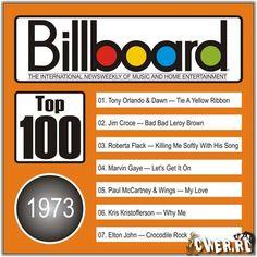 1973 Billboard