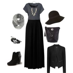 """New years eve outfit"" by kcduey on Polyvore"