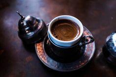 nicole cho -  turkish coffee