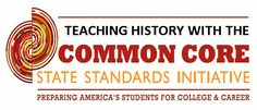 A Great Collection of Common Core Resources for History Teachers.