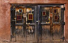 The Most Amazing Door