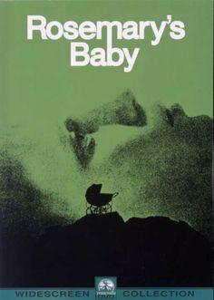 ローズマリーの赤ちゃん / Roman Polanski / 2013.12.26