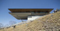Casa em Yatsugatake / Kidosaki Architects Studio