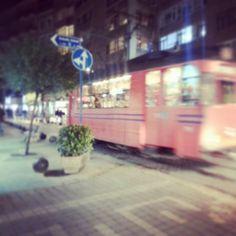 Moda Tramvayı