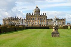 Más tamaños | Castle Howard, Yorkshire, England | Flickr: ¡Intercambio de fotos!