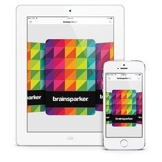 brainsparker is a free creativity and brainstorming app for iPhone, iPad and ITouch that helps disrupt your routine thinking, stir your imagination and trigger new ideas.