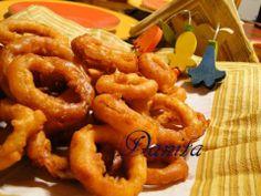 Gli onion rings, ma proprio buoni!!! - Archivi - Cookaround forum