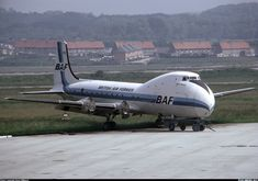Aviation Traders ATL-98 Carvair aircraft picture