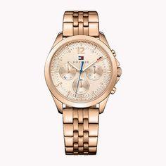 Tommy Hilfiger Armbanduhr - multi - Tommy Hilfiger Uhren - Hauptbild