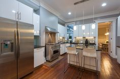 Vacation Rentals With Dream-Worthy Kitchens. Washington, D.C.