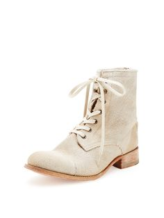 Sua Lino Boot from n.d.c. made by hand on Gilt