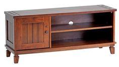 TV stolík FREDERICIA 1 dvere | JYSK