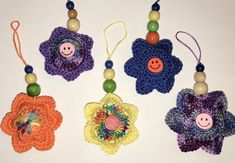 Crochet Earrings, Jewelry, Fashion, Diy Home Crafts, Jewellery Making, Moda, Jewelery, Jewlery, Fasion