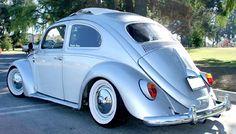 cool volkswagen beetle