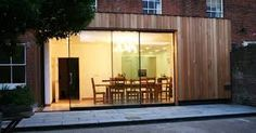 Image result for timber extension