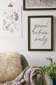 Good vibes only ✌️• Urban Outfitters