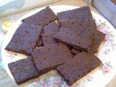 brownie al cioccolato dieta dukan ricetta gloria perozzi