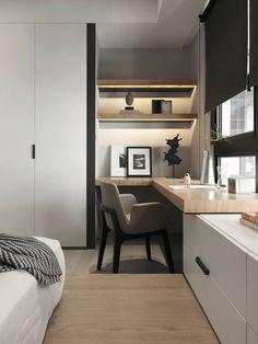 Minimal Interior Design Inspiration | 119 - UltraLinx