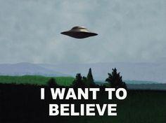 Aliens! :)