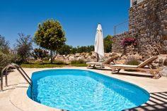 'Villa Topaz J1' 2 Bed Villa to Rent in #Aegean Hills Resort, #Yalikavak, #Turkey