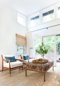 Amber Interiors Design Studio is a full-service interior design firm based in Los Angeles, California, founded by Amber Lewis. We serve clients worldwide with services ranging from interior design, interior architecture to furniture design. Coastal Living Rooms, Home And Living, Living Room Decor, Living Spaces, Dining Room, Small Living, Bedroom Decor, Cozy Living, Entryway Decor