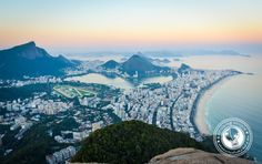 What It's Like To Stay In A Pacified Favela: The Highlights of Vidigal, Rio de Janeiro