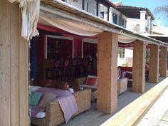 Corfu – Messonghi – Barocco bar |