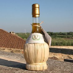 Villa Cappelli -- delicious olive oil from southern Italy.