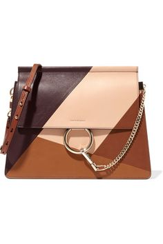 Multicolored leather (Calf) Snap-fastening front flap  Weighs approximately 3.5lbs/ 1.6kg   Made in Italy
