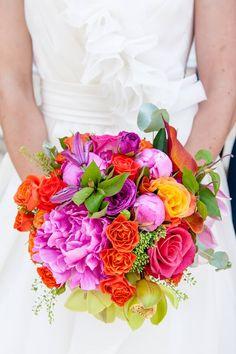 Le bouquet D'Hélène , photo By L&M